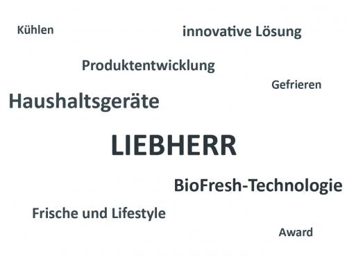 Liebherr gewinnt ProCold-Award