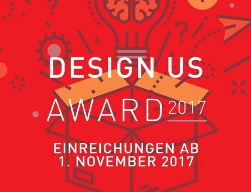 Design Us Award 2017