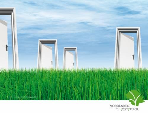 Wer Visionen hat, kann Grenzen überwinden