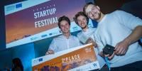 Start-up Förderung - Startup Festival