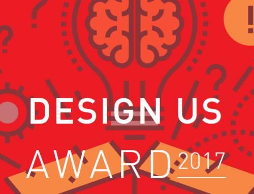 DesignUS – Finalisten stehen fest