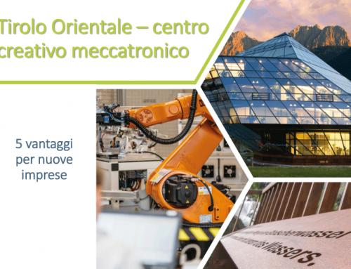5 Vorteile für eine Betriebsansiedelung in Osttirol