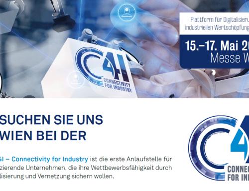 INNOS auf Smart Automation Wien
