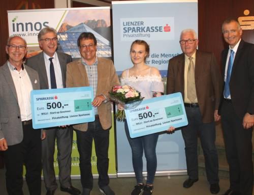Willi – Entrepreneurwettbewerb