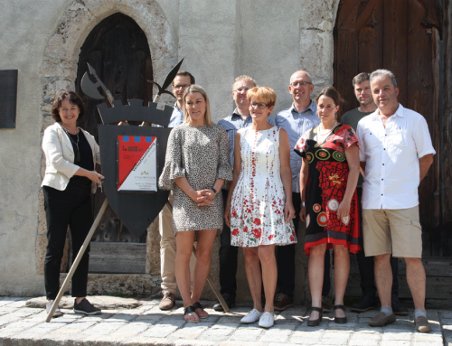 Osttiroler Manufakturen auf Schloss Bruck