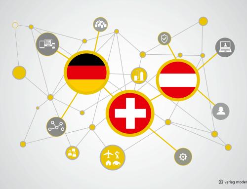 INNOS präsentiert Wirtschaftsstandort in Bregenz
