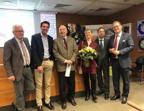 INNOS präsentiert Osttirol in Verona