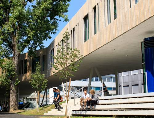 Berufsermöglichendes Studium am Campus Technik Lienz