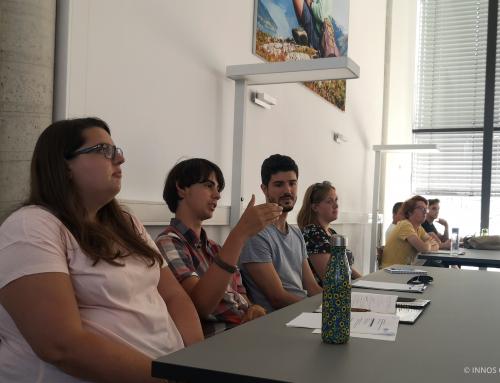 Wiener Studenten beleuchten das Leben in Osttirol
