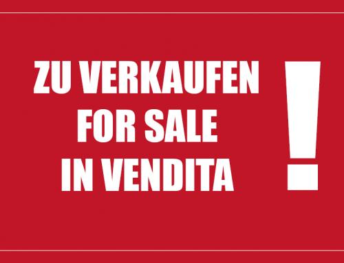 Gewerbegrund in Nußdorf-Debant zu verkaufen!