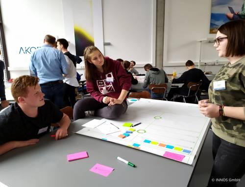 Startschuss für Entrepreneurship-Akademie