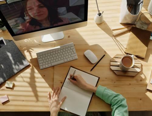 Neue Förderung des Landes – Einrichtung von Home-Office Arbeitsplätzen
