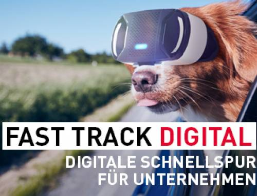 Fast Track Digital