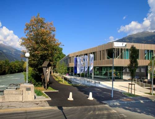Bildungslandschaft Osttirol