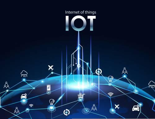 """Universitätskurs """"Internet of Things"""" für Unternehmen"""