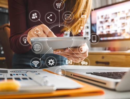 Machen Sie Ihr Unternehmen digital fit!