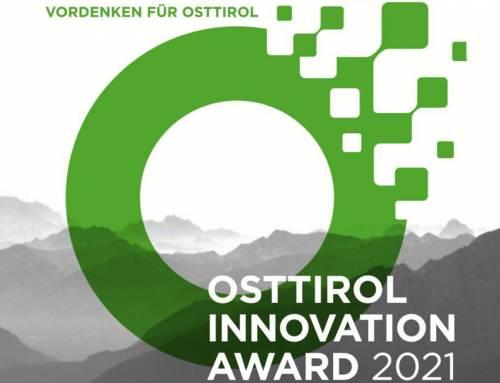 Ideenwettbewerb – Osttirol Innovation Award 2021