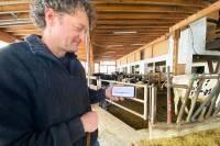 innos Digitalisierung in der Landwirtschaft Foto Thomas Totschnig Tristach Appnutzung