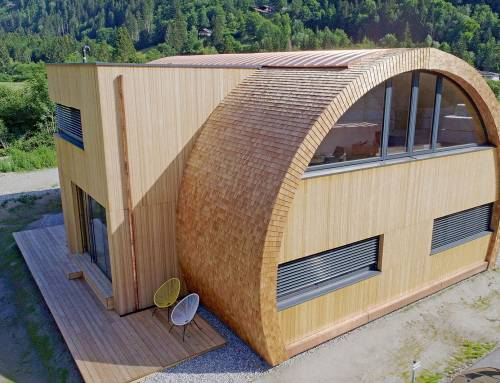 Förderung für innovative Osttiroler Unternehmer