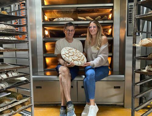 Bäckerei Joast I 400 Quadratmeter für mehr Geschmack und Nachhaltigkeit