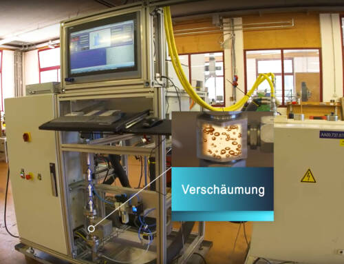 Innovation aus Osttirol: Smart Bubble System
